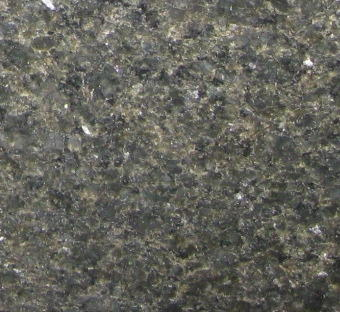 Granite Colors Sizes